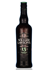 William Lawson 13yr