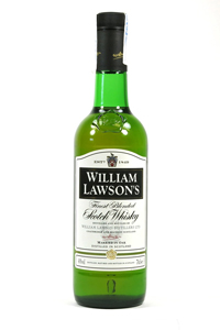 William Lawson Finest Blend